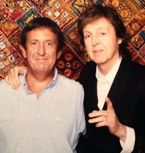 Lecuder y Mc Cartney