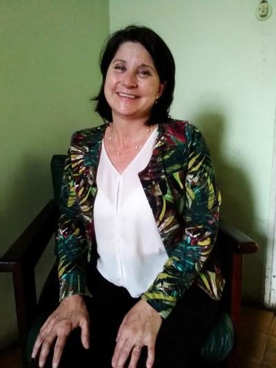 Andrea Teixeira Construyendo