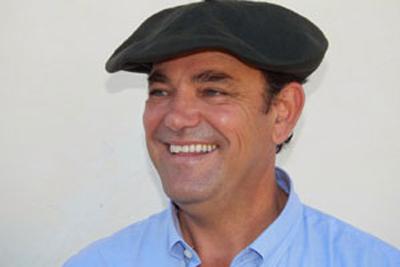 Diputado Mario Ayala