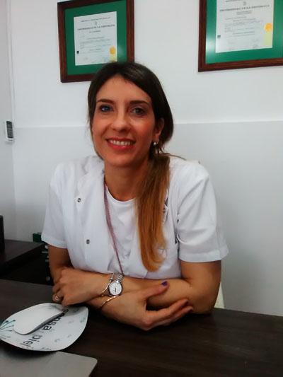 Dra. Anabella Bazzano