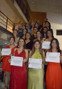 Egresados Medicina Cenur LN 2018