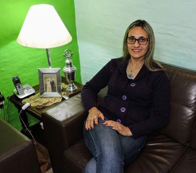 Evelina Machado