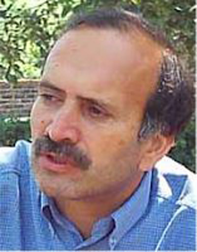 Luis Carro