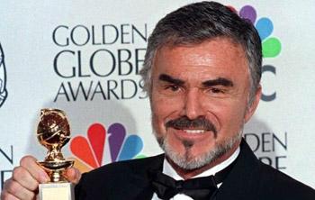 Burt Reynolds. 1