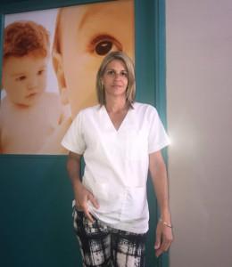 Dra. Tania Roux