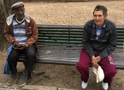 INFORME- Testimonios - Oribe y Pedro