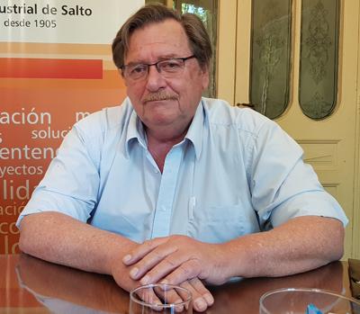 Jose Ignacio Otegui (1)