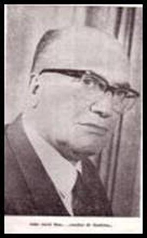 Julio Garet Mas