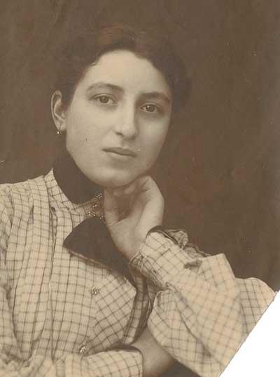 Koditschek en los años veinte