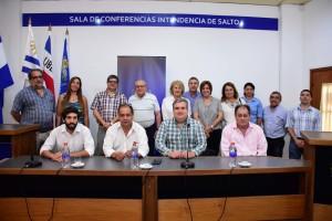 08-11-18 - Conferencia Transporte Boleto Daymán Salto Grande