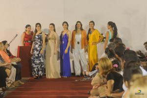 Claudia Marchessi y sus diseños