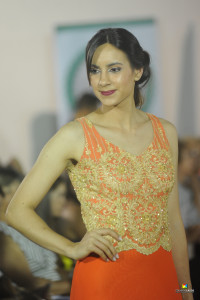 Diseño Ana Lopez alta costura