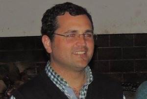 Martín Buruttarán
