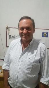 PARTIDO NACIONAL Senador Álvaro Delgado