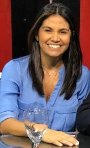 Veronica Alonso