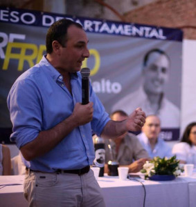 Carlos Albisu