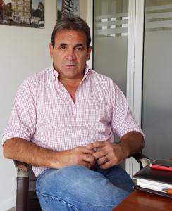 Gustavo Carballo