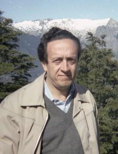 Héctor Galmés