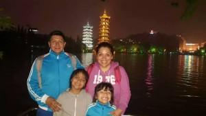 INFORME FAMILIA CHNA 1