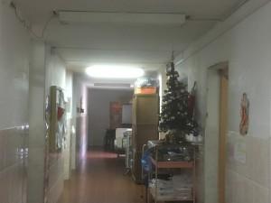 Informe - Hospital - foto