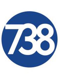 Logo 738