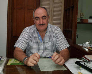 Rogrigo Goñi