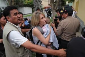 Alan García no pedirá asilo diplomático a otro país, según su abogado