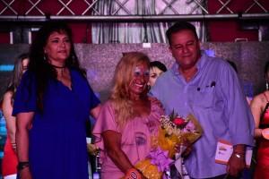 Analía MachenseNilsay Mingo Radesca