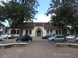 Escuela 3 Maria Orticochea foto Bernarda Lima