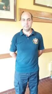 INFORME Crio. Angelo Acosta