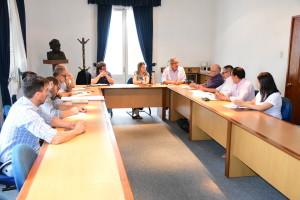 Reunión ANP