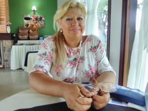 Salud Gabriela Suárez