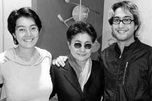Ono, Yoko & Lennon, Sean & Cox, Kyoko