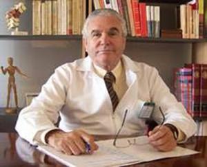 Dr. Carlos Uboldi
