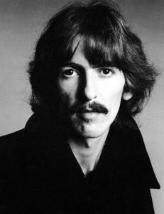 George Harrison. 1