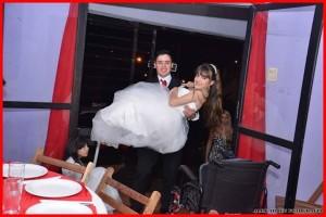Informe Lucia y Matías cuando se casaron -