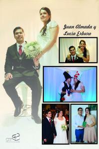 JUan y Lucia diario