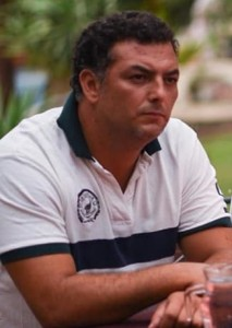 Jose Luis Bertolotto
