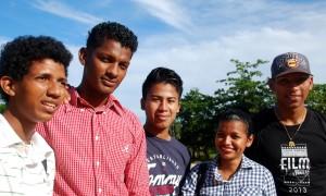 Los jóvenes del Caribe nicaragüense denuncian la falta de empleo y de oportunidades. I. M.