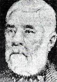 Pascual Harriague