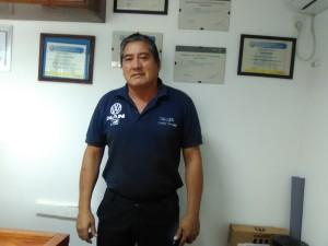 Pedro Farias
