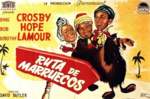 Ruta de Marruecos, 1942. 2
