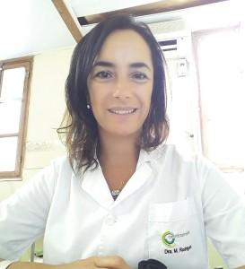 Salud Dra. María José Rodríguez