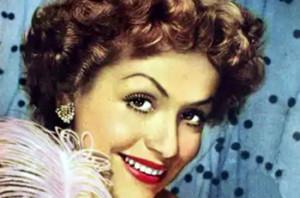Amelita Vargas. 1