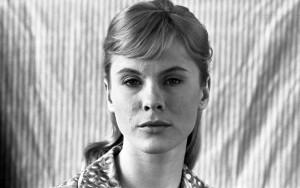 Bibi Andersson. 1