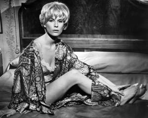 Mejor actriz, Cannes, 1958. 5