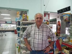 Carlos Arreseigor