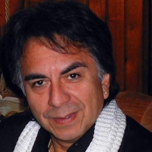 Daniel Magal. 1