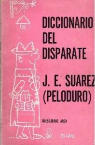 Diccionario del disparate