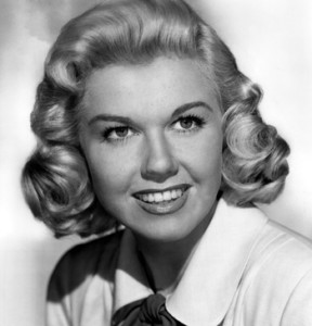 Doris Day. 1